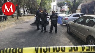 Hombre muere en Azcapotzalco tras intento de asalto
