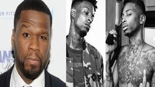 21 Savage Vs 22 Savage Boxing Match - Snapp Dogg Vs Rico Recklezz - Nicki Minaj Pregnant Meek Mill