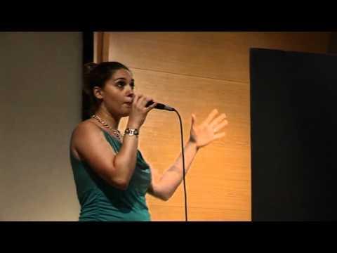 Musica è 2011 – Erika Spargoli – I'll understand you (inedito).avi