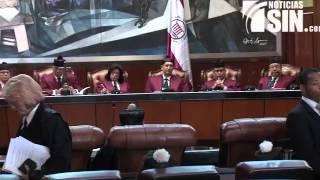 Patricia Sonalo: Rayos X, Prueba oportuna