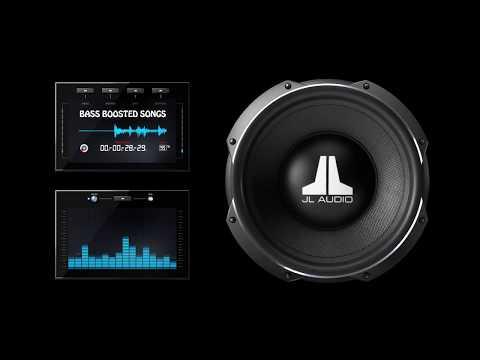 Arabic Remix - Twerk Anthem (Bass Boosted)