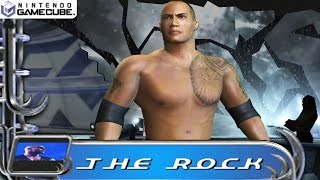 WWE Day of Reckoning - Gamecube Gameplay 1080p (Dolphin GC/Wii Emulator)