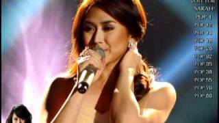 sarah geronimo   california king bed rihanna offcam 30oct11