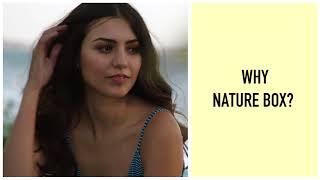 Interview Jessica Andrea for Nature Box