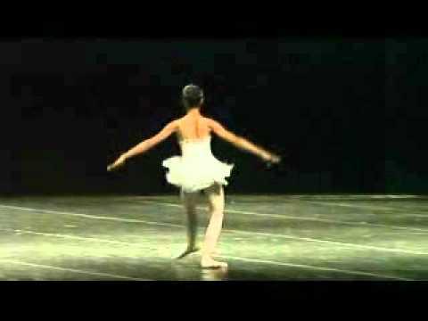 Balé Jovem do Centro Cultural Gustav Ritter GO- P ROSA