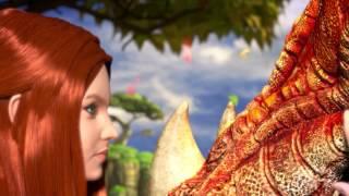 Dragons of Atlantis ドラゴンズ オブ アトランティス:ドラゴンの継承者 - ドラゴンPvP