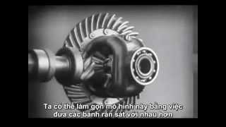 Video Bộ vi sai: Cấu tạo và nguyên lý hoạt động (Viet sub) download MP3, 3GP, MP4, WEBM, AVI, FLV November 2017