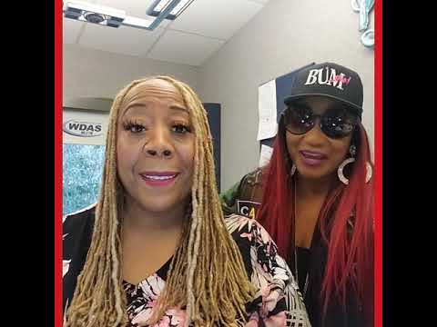 Patty Jackson: The 4-1-1 - Halle called out her babydaddy?!! SWV's LeLee Tells all; Sexiest Legend