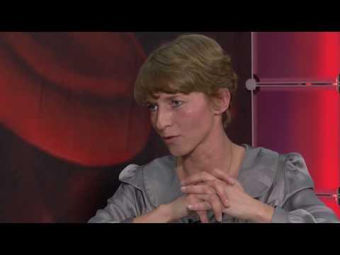 Wer ist Peggy Rockteschel ? - TTD präsentiert Sabine Linek TV vom 13.08.2018