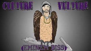 """""""Culture Vulture"""" (Eminem Diss) by DISL Automatic (Prod. by VeCity)"""