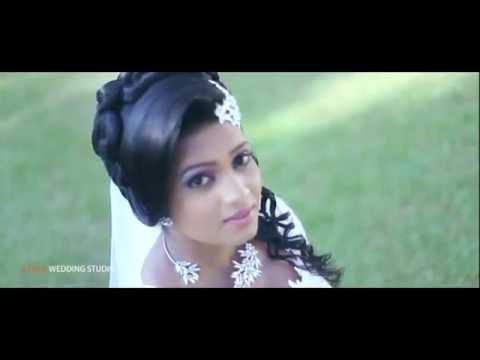 Dhanushka & Samadhi Wedding Trailer