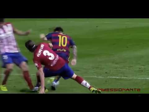 Lionel Messi ● Magic Skills ● 2016 HD   Waptubes Com