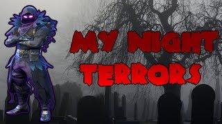 Story Time: My Night Terrors (Fortnite Gameplay)