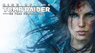 RISE OF THE TOMB RAIDER #1 - PRIMEIRA GAMEPLAY (STEAM)