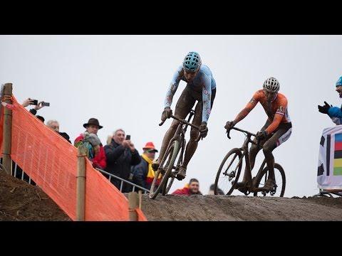 2017 UCI Cyclo-Cross World Championships - Men Elite