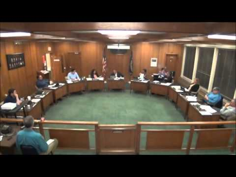 Montgomery County NY - Personnel Mtg Part 2 - 03/15/16