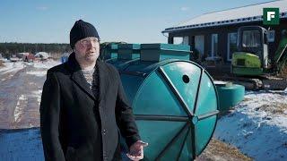 видео Дренажные трубы для дачи: подбираем лучшее