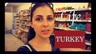Learning How Things Work In Turkey