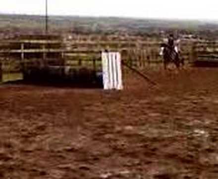 Rachel Jumping Indie