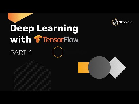 Deep Learning 101 + Intro to TensorFlow Part 4