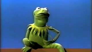 """""""Glow Worm"""" with Kermit the Frog on The Dick Cavett Show (1971)"""