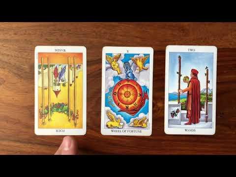 Daily Tarot Reading for 29 November 2017 | Gregory Scott Tarot
