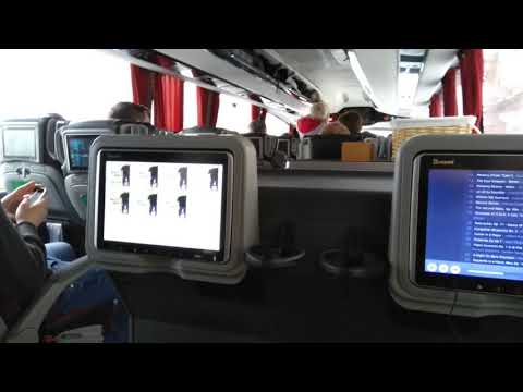 Riga - Tallinn LUX Express