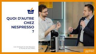Machine à café Nespresso Vertuo : Faut-il se tourner vers de nouvelles capsules pour votre café ?