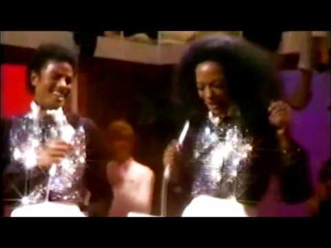 Michael Jackson & Diana Ross - Dirty Diana