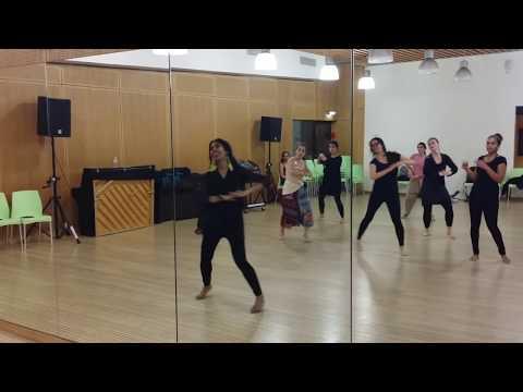 Doom tana dance steps