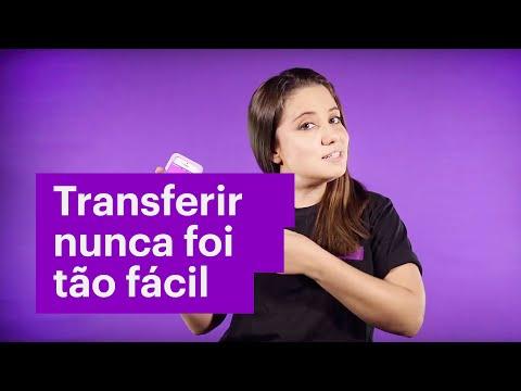 Tudo sobre transferências pela NuConta