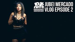 Vlog Episode 2 - Porn Photoshoots