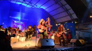 Uchpa con la Orquesta Sinfónica del Cusco - Ananao