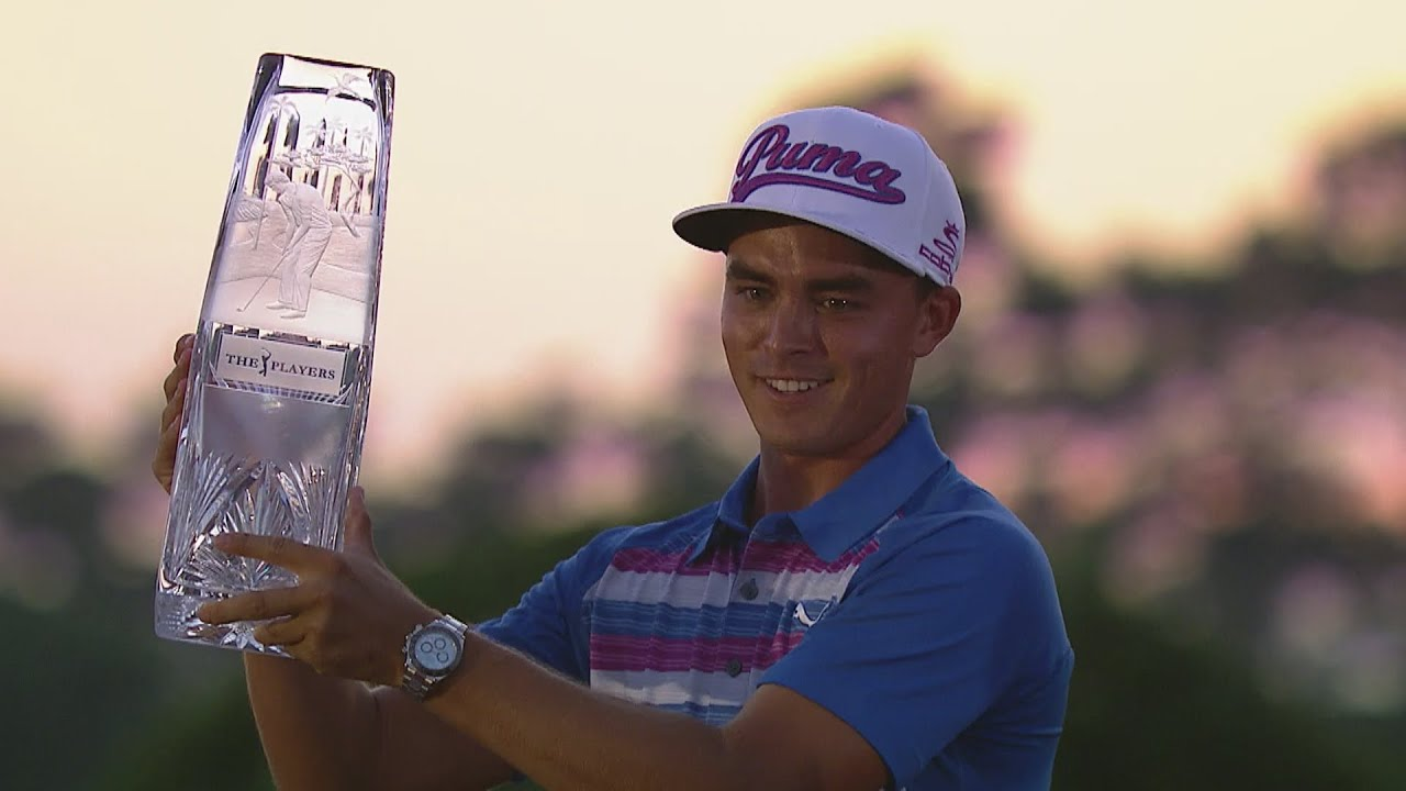 Rickie Fowler is golf's major star; now he just needs some major hardware