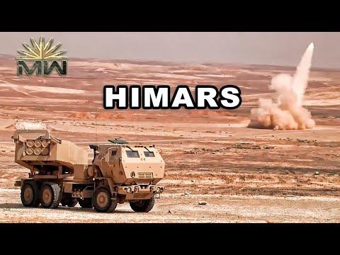 HIMARS (M142) - US Rocket Artillery [Review]