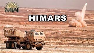 HIMARS (M142) ⚔️ US Rocket Artillery [Review] thumbnail