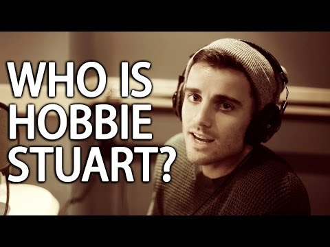 Hobbie Stuart Interview