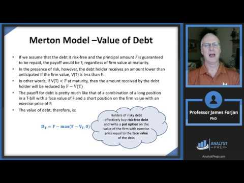 Credit Risks and Credit Derivatives (FRM Part 2 – Book 2 – Chapter 5)