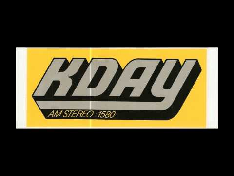 Old School Hip Hop KDAY AM 1580 976 7070 Radio Spot