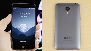 Meizu MX4 Review - A Very Different Android (In 4K)