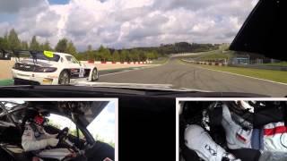 NURBURGRING GP CIRCUIT GT-R ONBOARD - NURBURGRING 1000K GT-R NISMO GT3