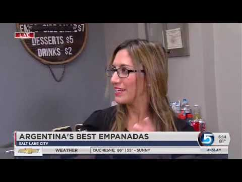 New business brings the taste of Argentina to downtown Salt Lake City