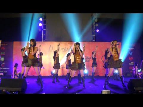 JKT48 (Team K) - Don't Look Back #JKTHalloweenHSF