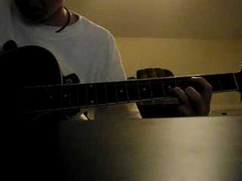 how to play From sunrise to sunset by paul wright