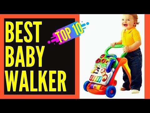 Top 10 Best Baby Walker Best Baby Walker Reviews Youtube