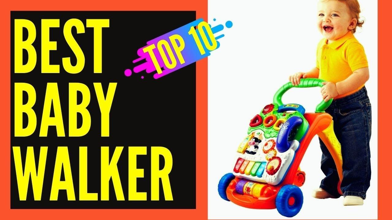 Top 10 Best Baby Walker Best Baby Walker Reviews