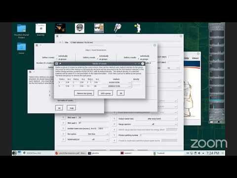 EGSnrc Monte Carlo Simulation: Live Session 6 Jun 2020