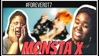 MONSTA X - Follow MV Reaction amp Follow Find You Album First Listen! FOREVER OT7!!