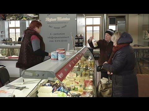 Žmonės bijo augančių kainų, o prekybininkai mažesnių – nežada