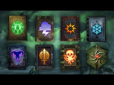Dragon Age: Inquisition   All Mage Spells